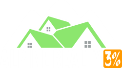 Alpine Realty 3%