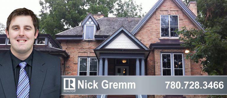 Nick Gremm